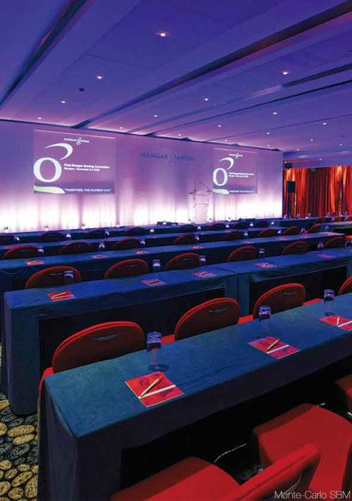 Incentives, seminars and conferences